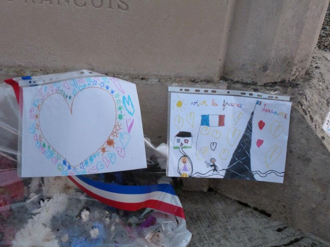 hommage aux victimes 4