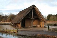 Maison neolithic