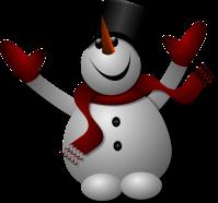 Snowman 160868 1280